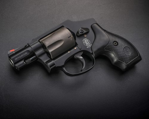 Smith & Wesson Revolver Mod. 340PD – AirLite Sc