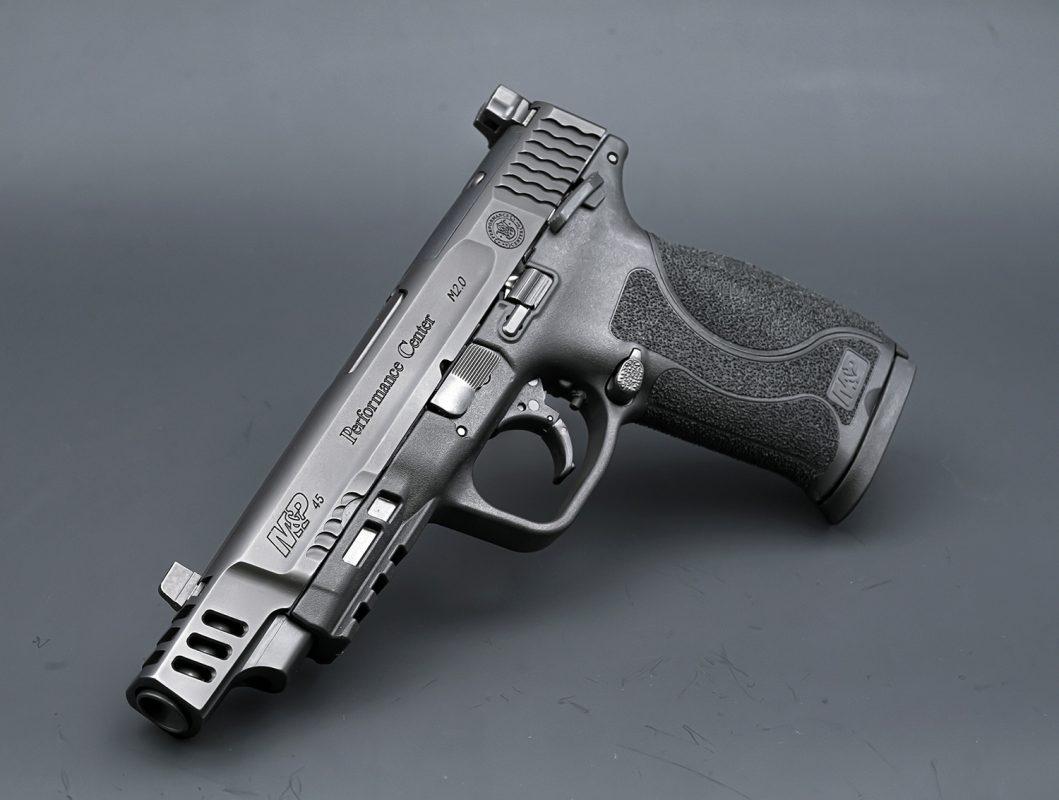 S&W Pistola M&P45 M2.0 CORE
